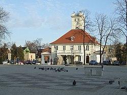 POL Błonie townhall.JPG