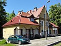 POL Pierściec Stacja kolejowa 2.JPG