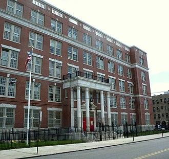 Morris Park, Bronx - Public School 83