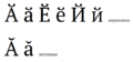 PT Serif cyrillic and latin letters difference.png