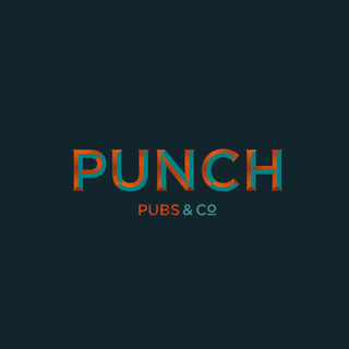 Punch Pubs pub and bar operator in the United Kingdom