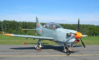 PZL-130 Orlik Trainer aircraft