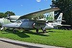 PZL-Mielec I-22 M-96 Iryda '0204 SP-PWG' (11015997645).jpg