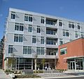 Pacific University Health Professions Campus - Hillsboro, Oregon.JPG