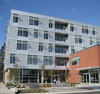 Pacific University Health Professions Campus