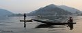 Paddling in Dal Lake, Srinagar, India.jpg