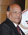 Padma Shree Award to Shri Surender Sharma, in 2013 (cropped).jpg