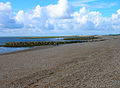 Pagham Beach and Harbour Entrance - geograph.org.uk - 501064.jpg