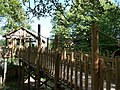 Paignton , Paignton Zoo, Walkway - geograph.org.uk - 1483398.jpg