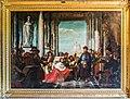 Painting in the Castle of Montresor 03.jpg