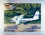 Painting of NASA QRSA aircraft.jpg