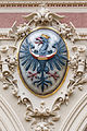 Palace of Justice, Vienna - Aula, Coat of Arms - Herzogtum Krain-4448-HDR.jpg
