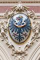Palace of Justice, Vienna - Aula, Coat of Arms - Herzogtum Krain-4448-HDR.jpg