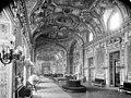 Palais du Luxembourg - Grande salle, Vue d'ensemble - Paris 06 - Médiathèque de l'architecture et du patrimoine - APMH00017277.jpg