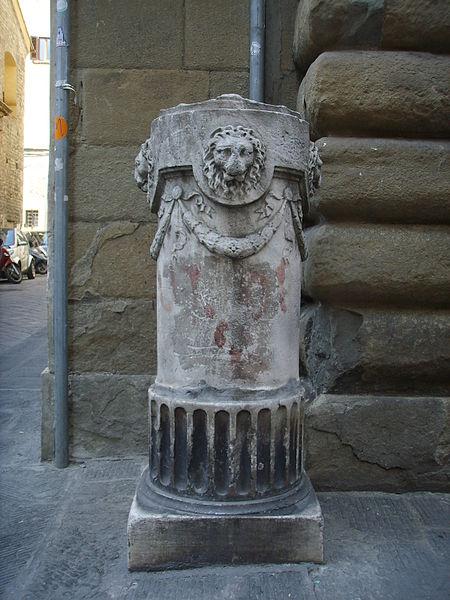 File palazzo borghese firenze decorazione jpg wikipedia for Decorazione wikipedia
