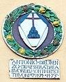 Palazzo d'Arnolfo, stemma buondelmonti de' montebuoni, 1474-75.JPG