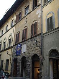 Cosimo Ridolfi