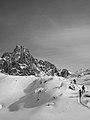 Pale di San Martino da Passo Rolle d'inverno 01.jpg