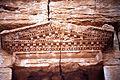 Palmira. T. di baal Shamin, finestra muro cella - DecArch - 1-175.jpg