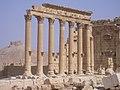 Palmyra (Tadmor), Baal Tempel (37819457355).jpg