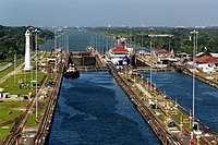 Panama Canal Gatun Locks.jpg