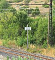 Pancarte ferroviaire du col de Lagarde par Cramos.JPG