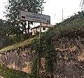Panneau de jumelage à Oyonnax (Eislingen, Fils).JPG