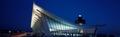 Panorama of Dulles Airport, Virginia LCCN2011634464.tif