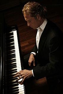 Paolo Restani Italian pianist