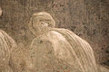 Paolo uccello, discesa dall'arca ed ebbrezza di noè, 12.JPG