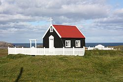 Papey island, church (6956840255).jpg