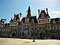 Paris,France. HOTEL DE VILLE. (PA00086319) (2).jpg