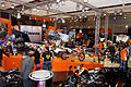 Paris - Salon de la moto 2011 - Stand KTM - 001.jpg
