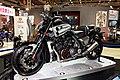 Paris - Salon de la moto 2011 - Yamaha - Vmax par Lazareth - 003.jpg