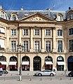 Paris Hôtel de Ségur 22 place Vendôme 2012 2.jpg