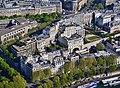 Paris Tour Eiffel Blick von der 3. Ebene 27.jpg