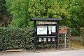 Park Information, Haysden Country Park - geograph.org.uk - 1523465.jpg