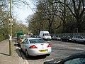 Parking on Hampstead Lane - geograph.org.uk - 401260.jpg