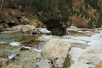 Parque Nacional de Ordesa. Gradas de Soaso, otoño.jpg