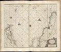 Pascaerte vande Vlaemsche, Soute, en Caribesche Eylanden, als mede Terra Nova, en de custen van Nova Francia, Nova Anglia, Nieu Nederlandt, Venezuela, Nueva Andalusia, Guiana en een gedeelte van Brazil (7537868042).jpg