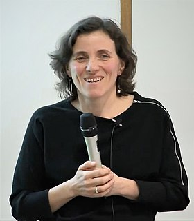 Pascale Senellart French physicist