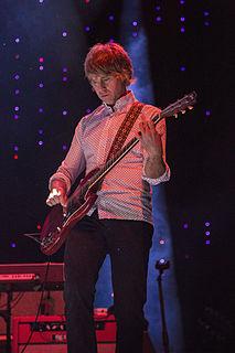 Pat Sansone American musician