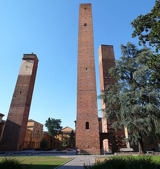 Pavia turme1