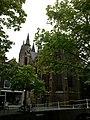 Pays-Bas Delft Oude Kerk Chevet - panoramio.jpg