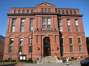 Peabody Museum of Archaeology and Ethnology - Peabody Museum of Archaeology and Ethnology, Harvard University