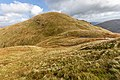 Peak north-east of Doune Hill, Luss Hills, Scotland.jpg
