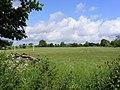 Peasenhall and Sibton Playing Field - geograph.org.uk - 1316400.jpg