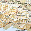 Perperikon Bulgaria 1994 CIA map.jpg