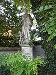 Figure shrine St.  Felix