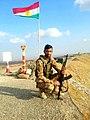 Peshmerga Kurdish Army (15120957239).jpg